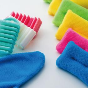 洗浄 清掃